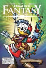 Donald Duck : fantasy. 3. Åsgard i knipe og fare på månen!