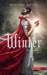 Meyer, Marissa : Winter