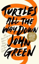 Green, John : Turtles all the way down