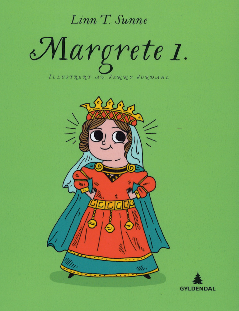 Margrete 1.