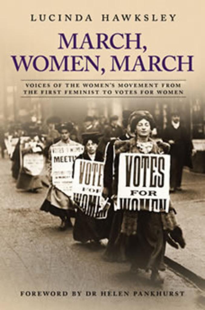 March, Women March