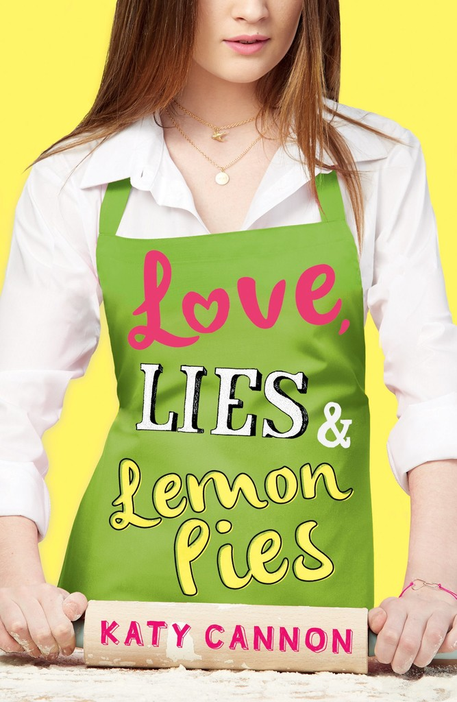 Love, Lies & Lemon Pies