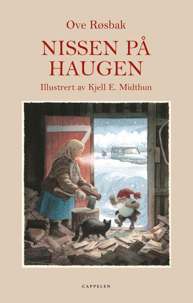 Nissen på Haugen
