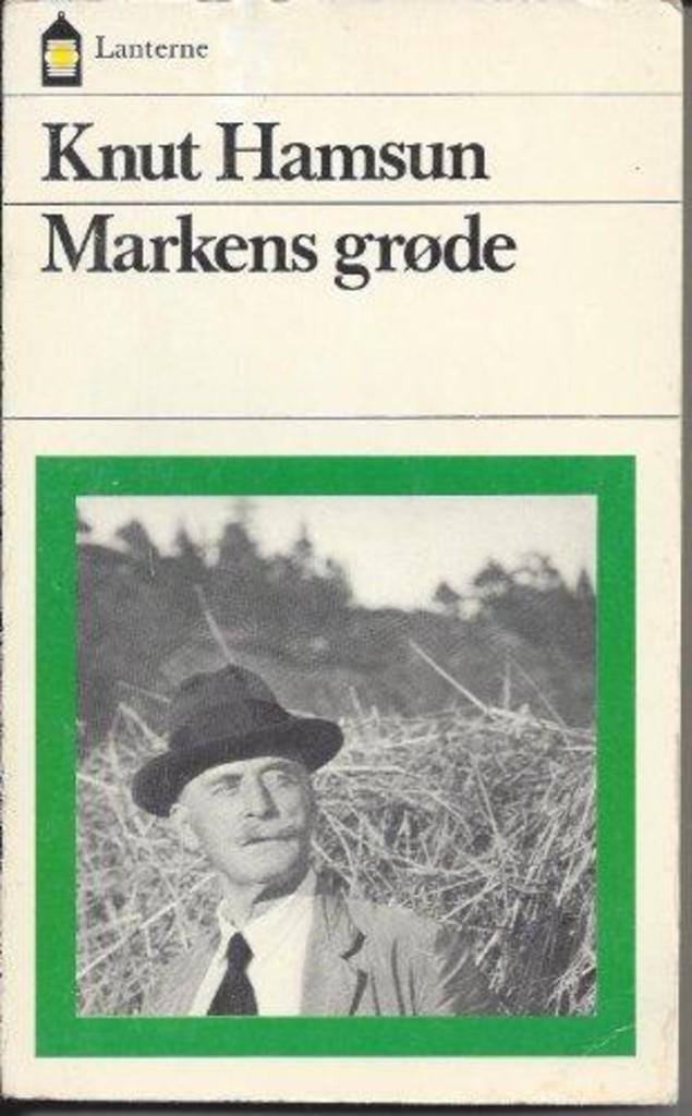 Markens grøde