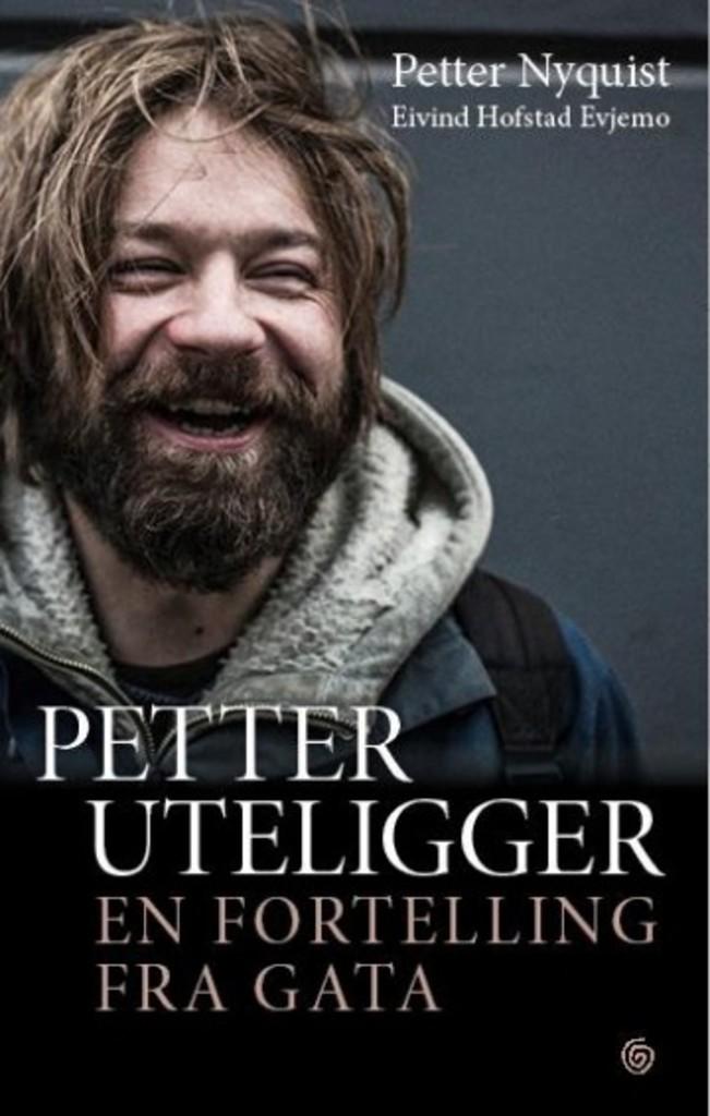 Petter uteligger : en fortelling fra gata