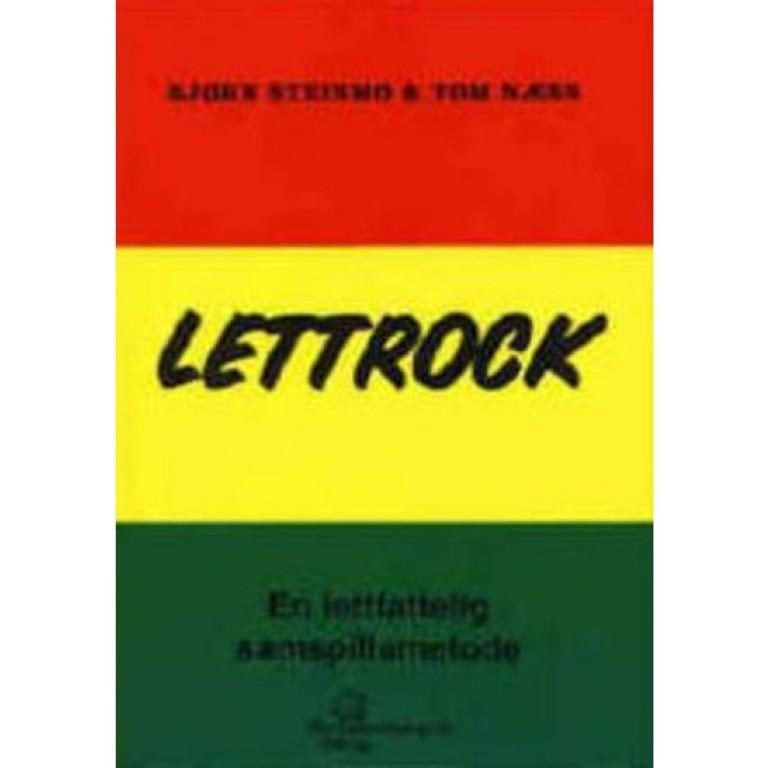 Lettrock : en lettfattelig samspillsmetode