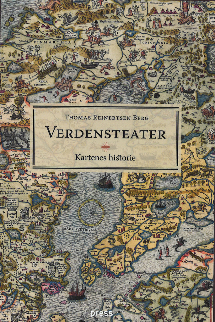 Verdensteater : Kartenes historie
