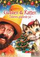Omslagsbilde:Gubben & katten : tidenes gladeste jul