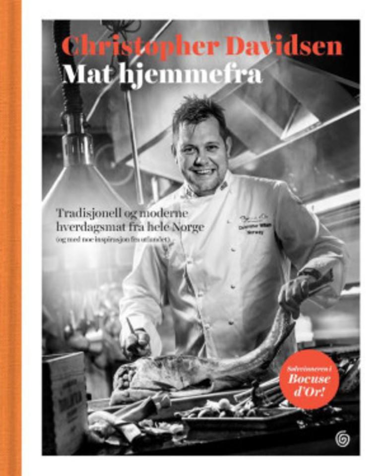 Mat hjemmefra : tradisjonell og moderne hverdagsmat fra hele Norge : (og med noe inspirasjon fra utlandet)