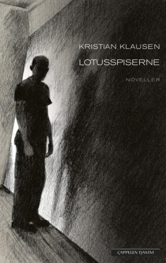 Lotusspiserne : noveller