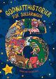 Omslagsbilde:Godnatthistorier for seksåringen