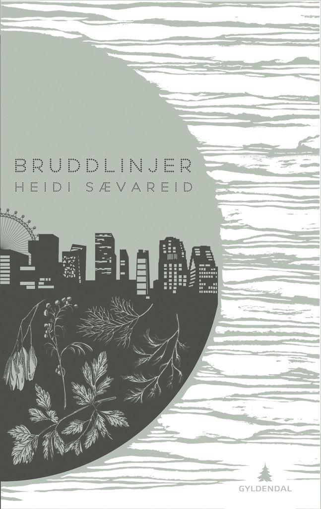 Bruddlinjer