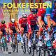 Omslagsbilde:Folkefesten : sykkel-VM i bilder
