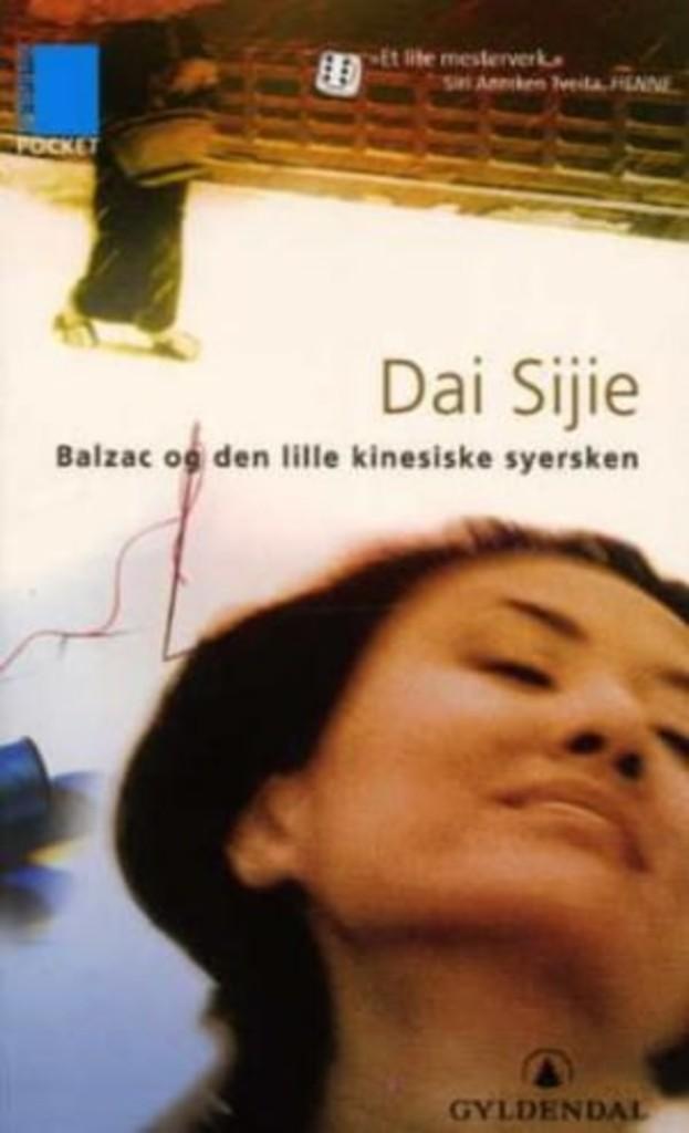 Balzac og den lille kinesiske syersken