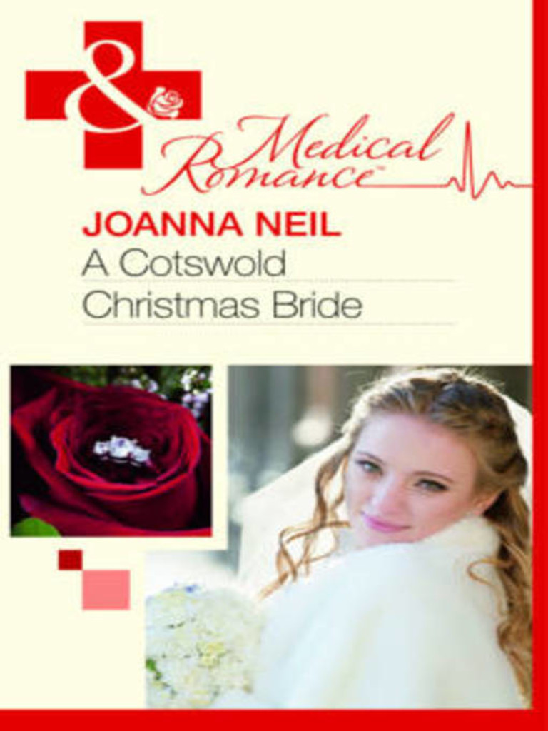 A Cotswold Christmas Bride
