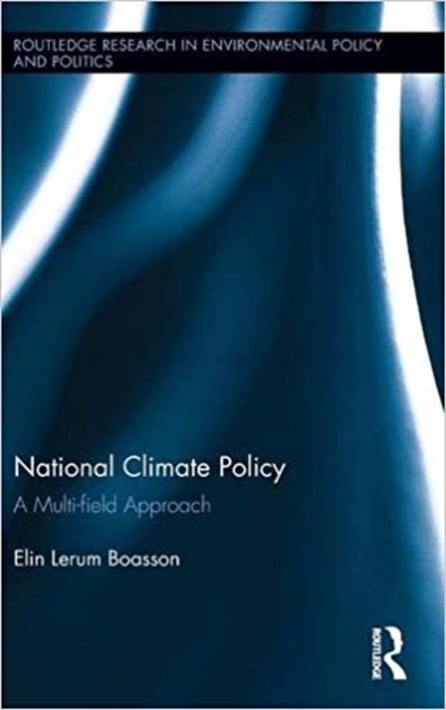 National Climate Policy