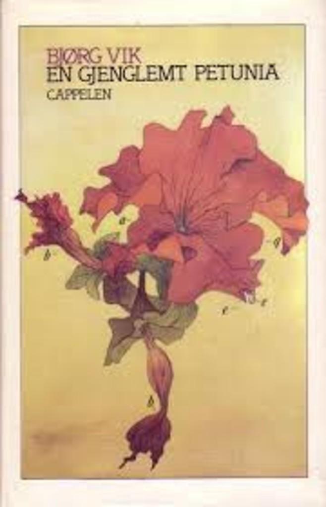 En gjenglemt petunia : noveller