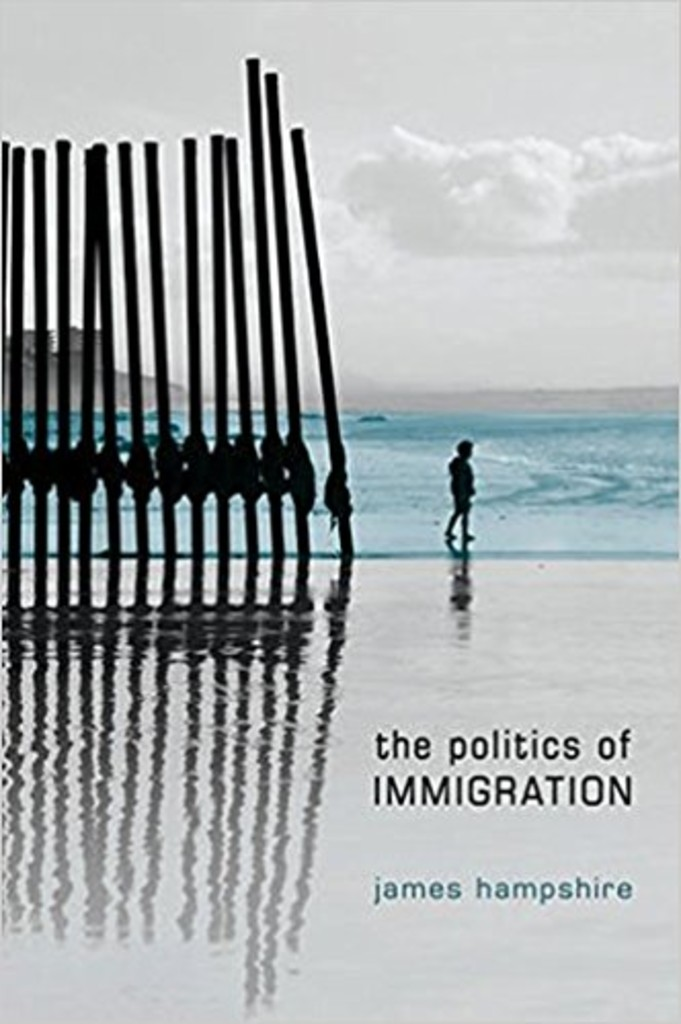 The Politics of Immigration : Contradictions og the Liberal State