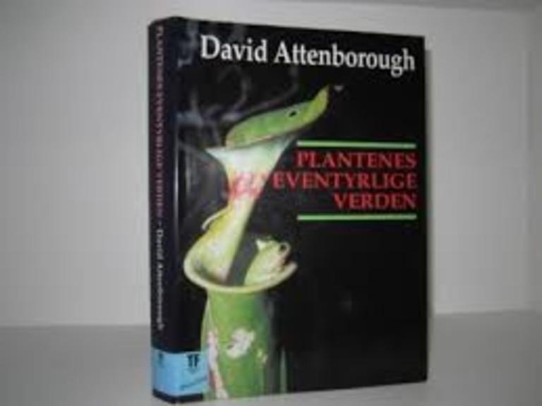 Plantenes eventyrlige verden
