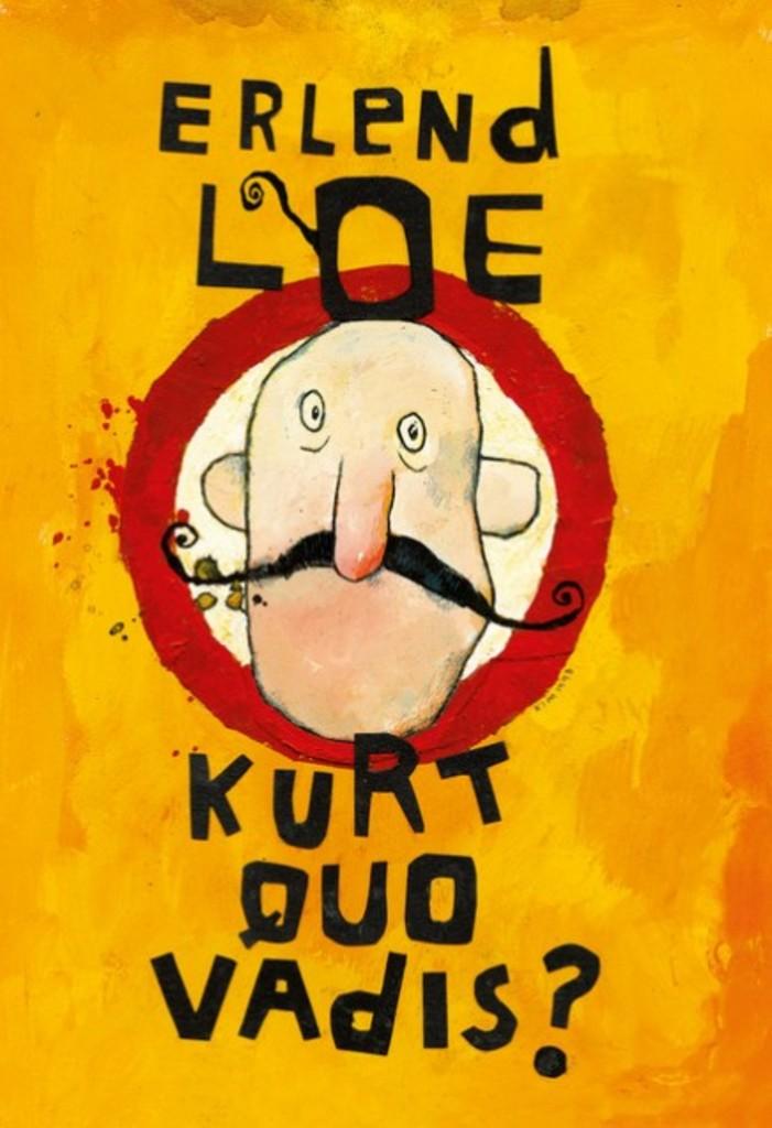 Kurt quo vadis?