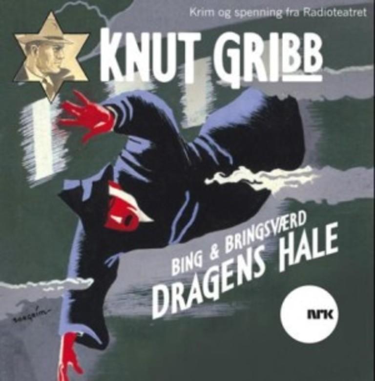 Knut Gribb : Dragens hale
