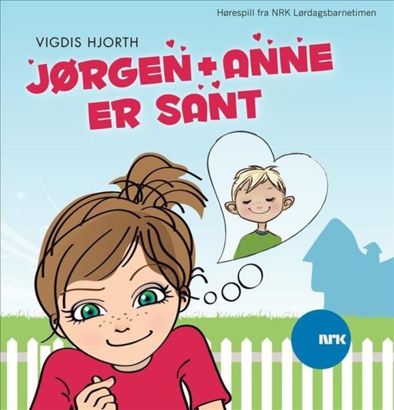 Jørgen + Anne er sant (Hørespill)