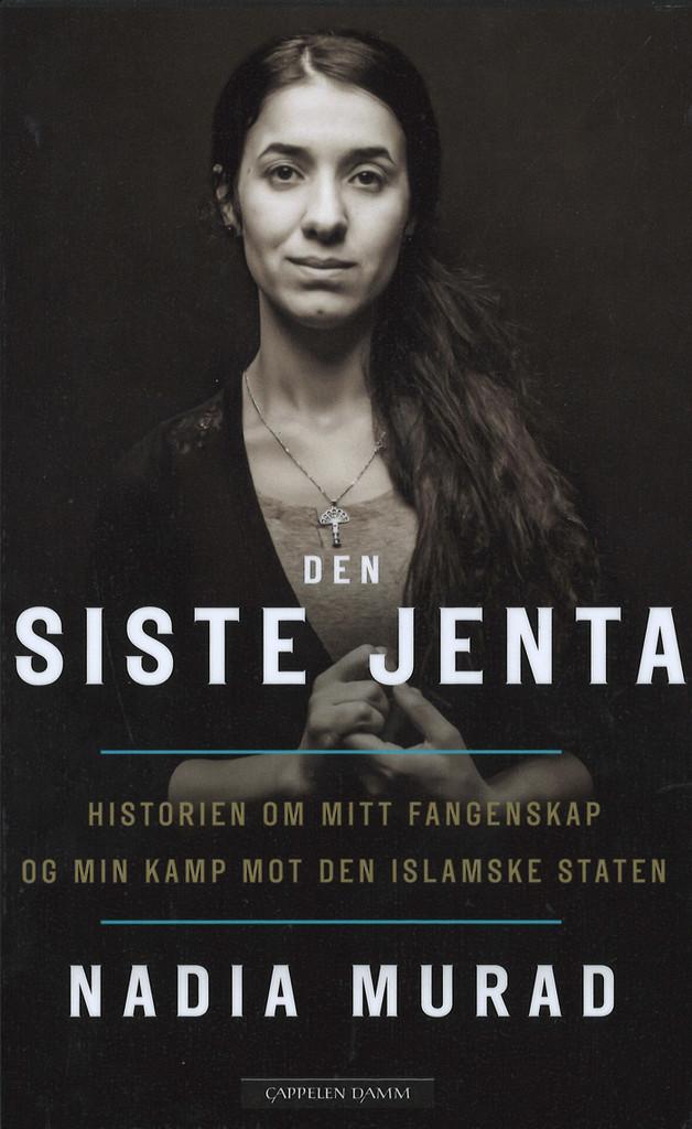 Den siste jenta : historien om mitt fangenskap og min kamp mot Den islamske staten