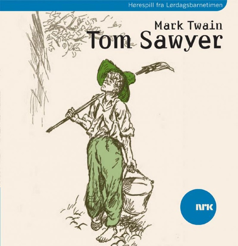 Tom Sawyer (Hørespill)