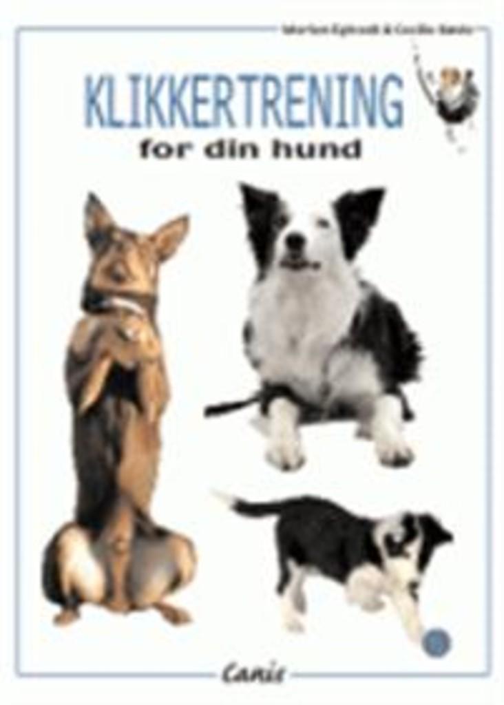 Klikkertrening for din hund