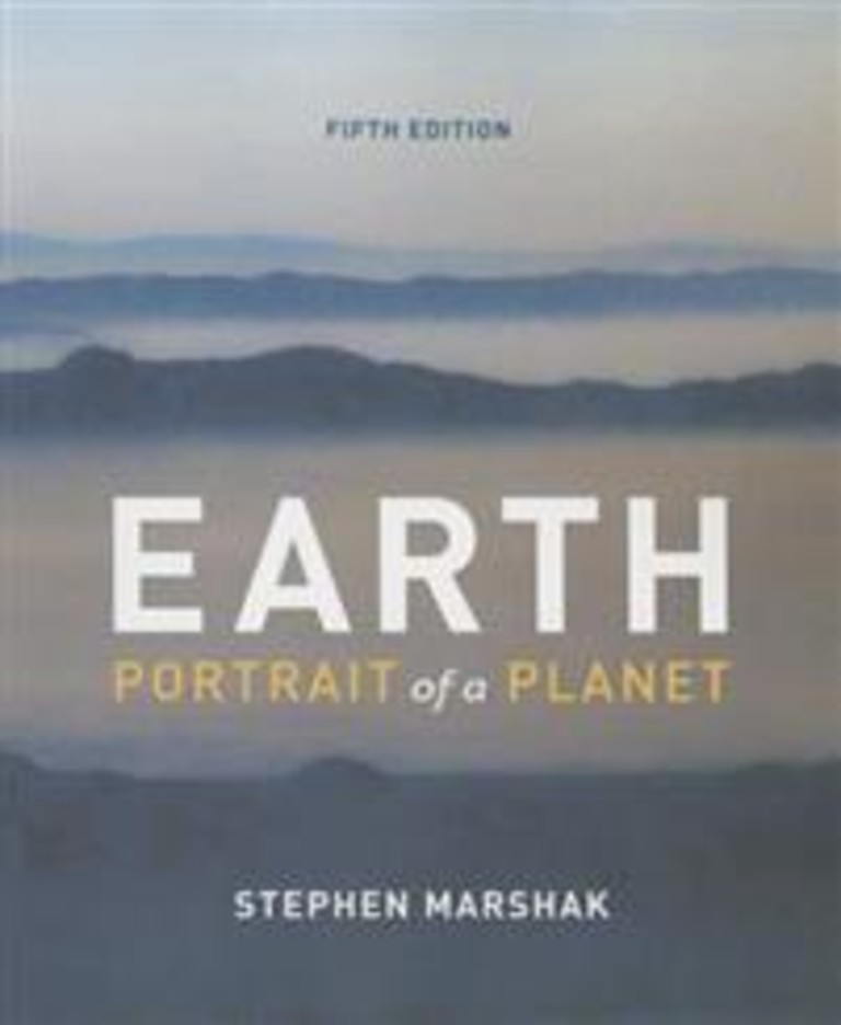 Earth : portrait of a planet