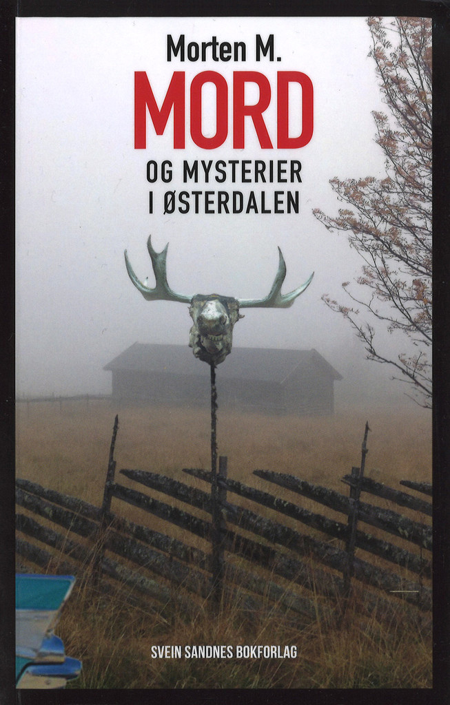 Mord og mysterier i Østerdalen
