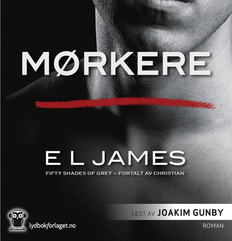 Mørkere : fifty shades of Grey - fortalt av Christian . 5