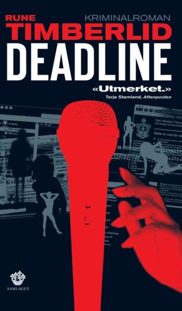 Deadline : kriminalroman