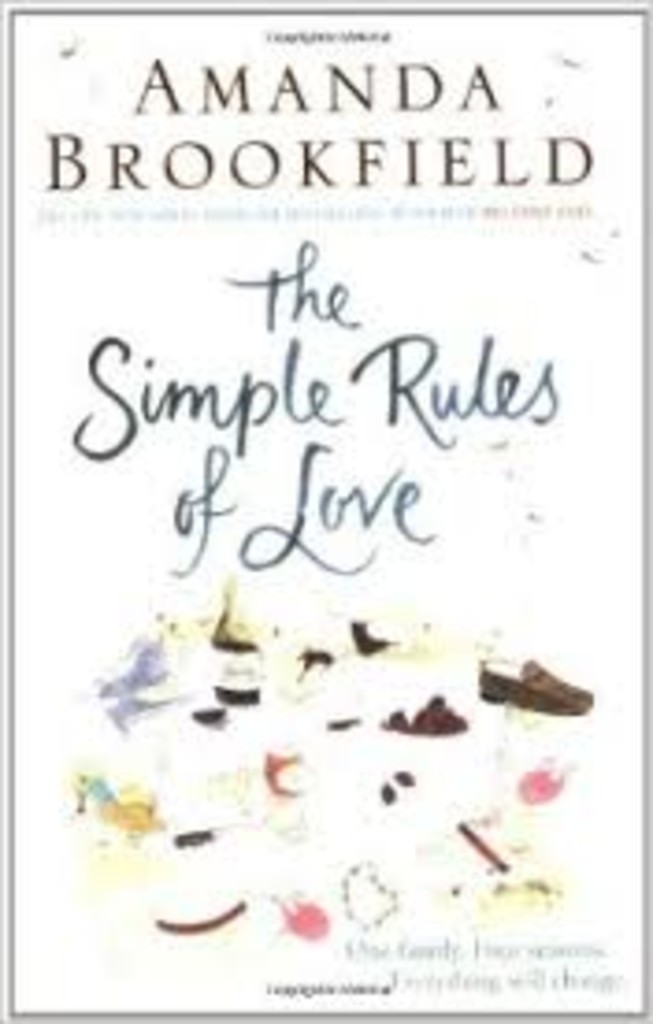 The Simplest Rules of Love