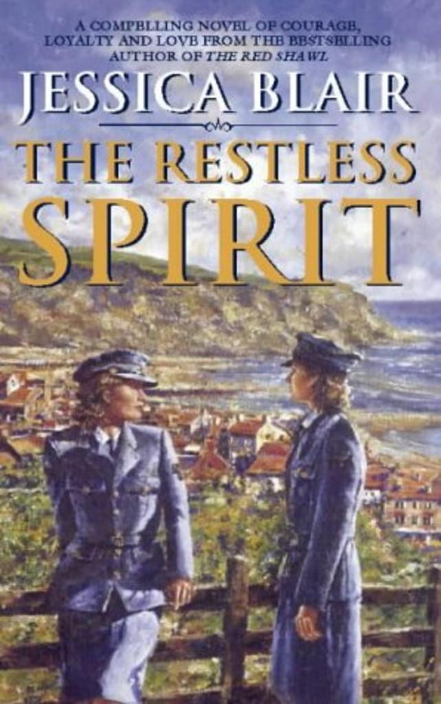 The Restless Spirit