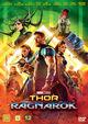 Omslagsbilde:Thor: Ragnarok