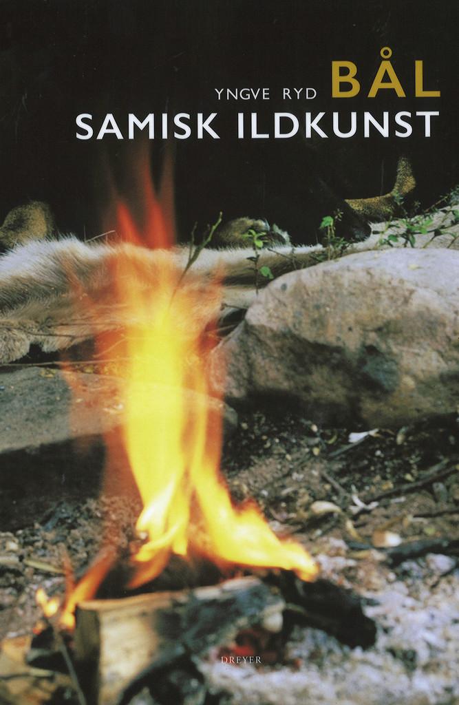 Bål : samisk ildkunst