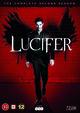 Omslagsbilde:Lucifer . The complete second season