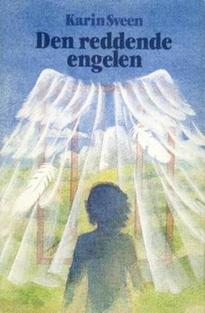 Den reddende engelen : fortellinga om oss
