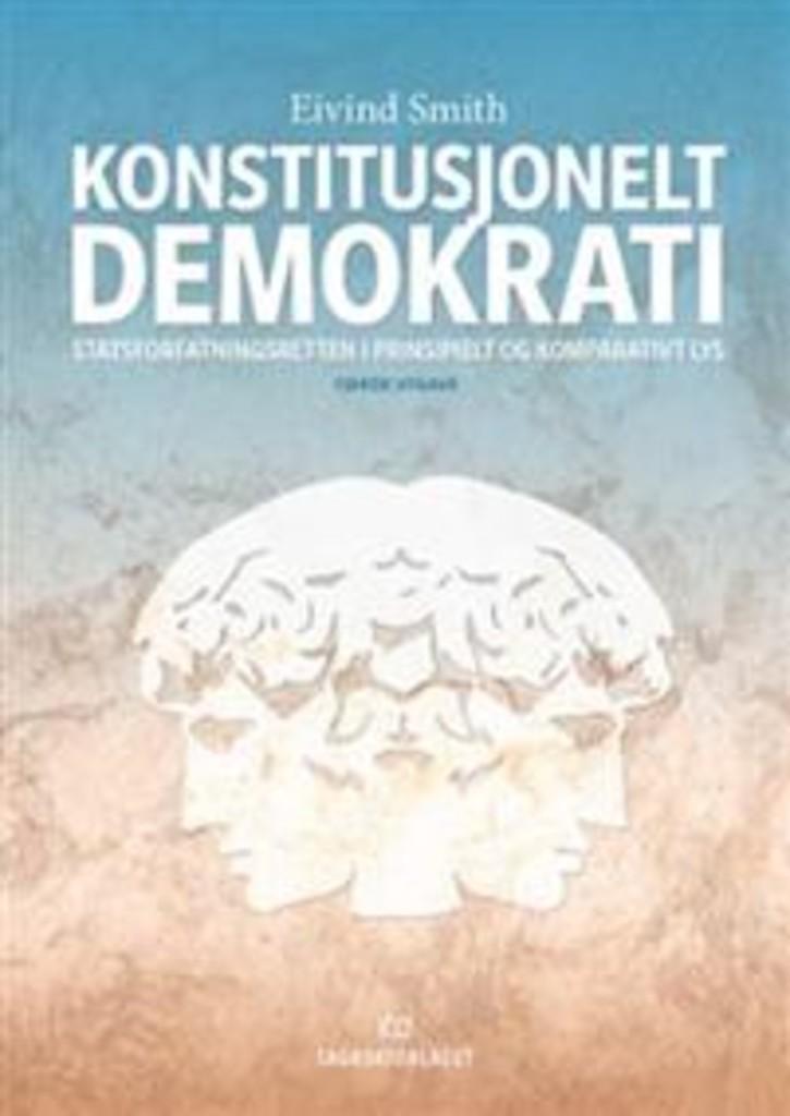 Konstitusjonelt demokrati