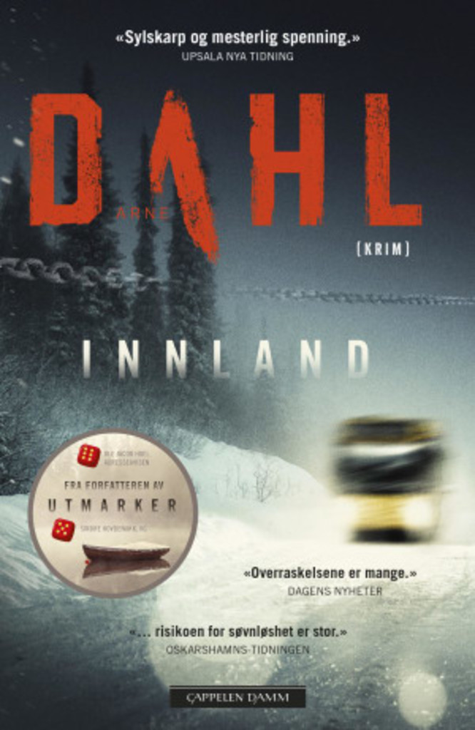 Innland . [2]