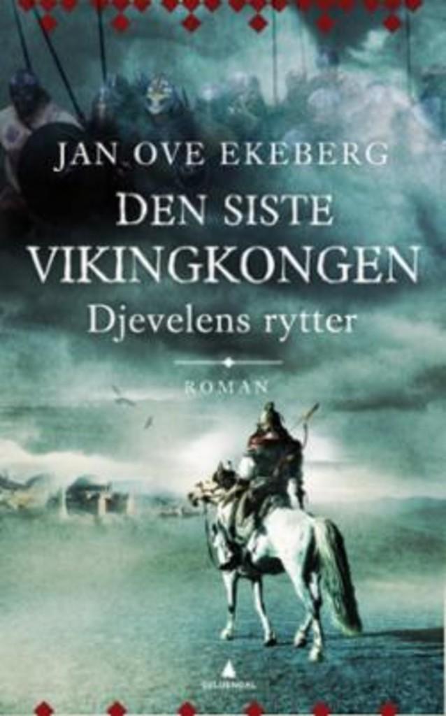 Den siste vikingkongen : Djevelens rytter . [2]