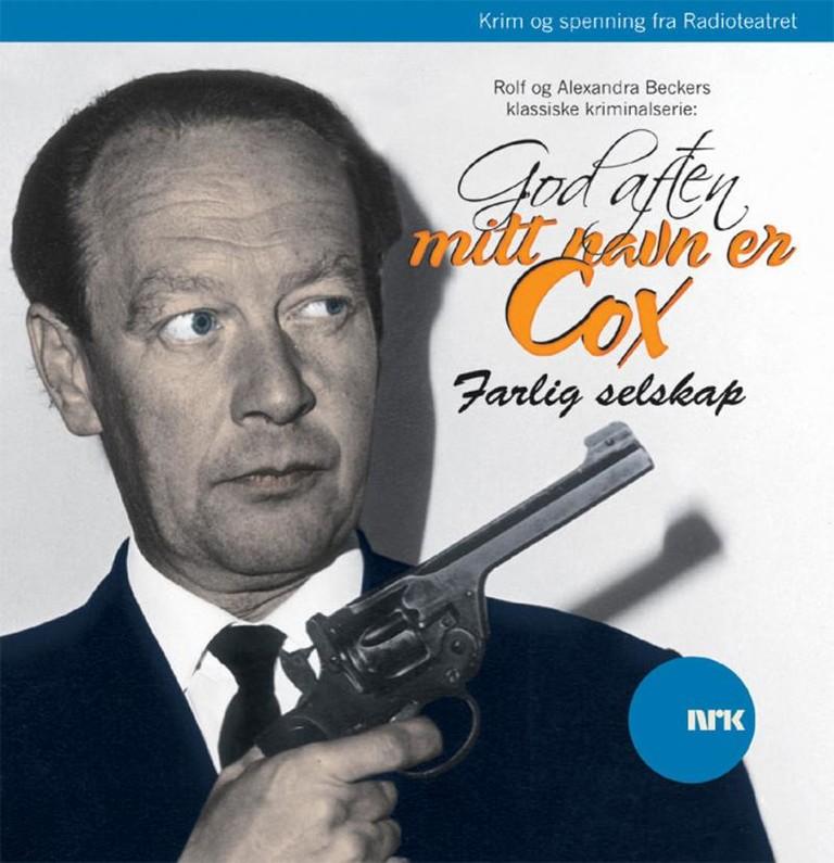 God aften, mitt navn er Cox : Farlig selskap . 3