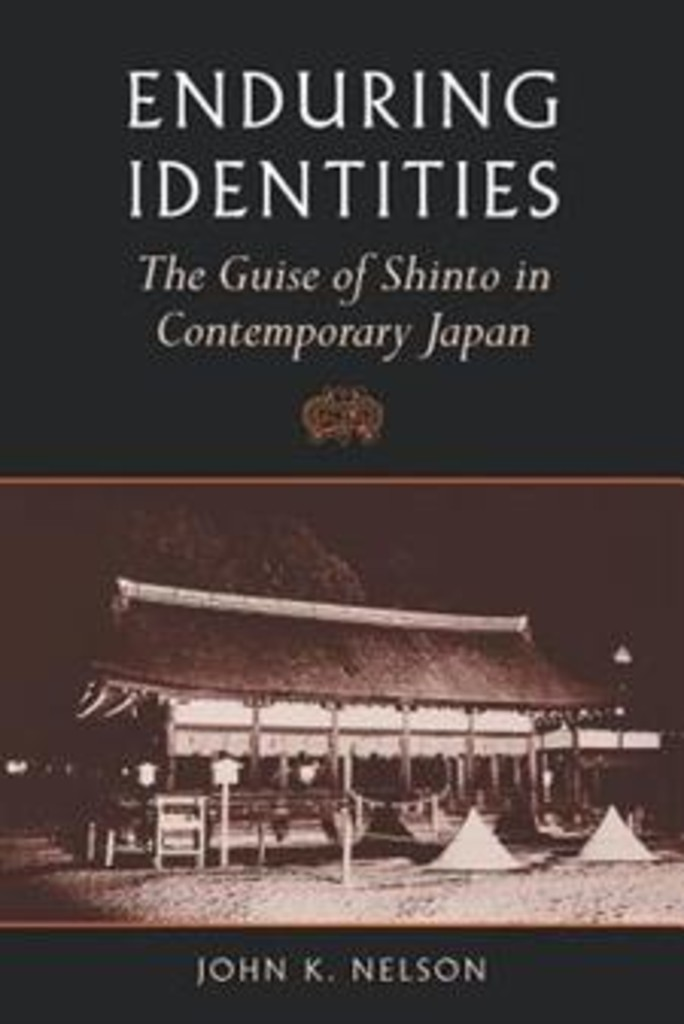 Enduring identities : the guise of Shinto on contemporary Japan