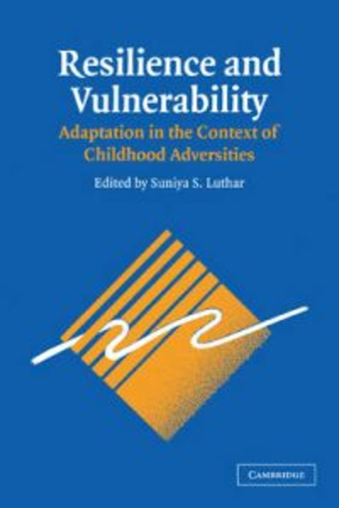 Resilience and vulnerability : adaptation in the context of childhood adversities