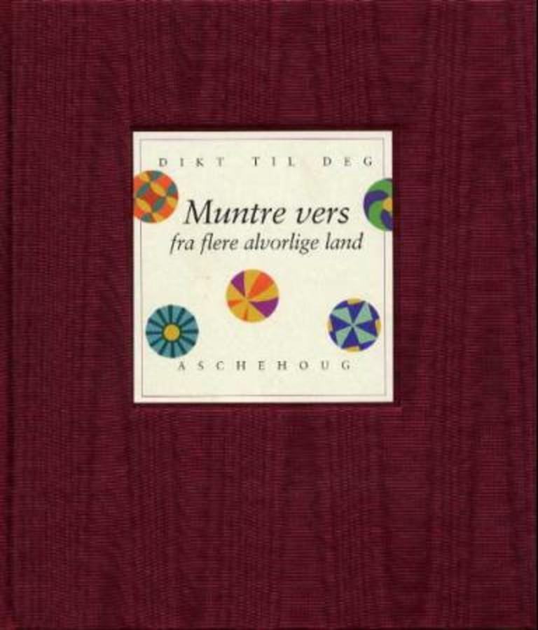 Muntre vers : fra flere alvorlige land