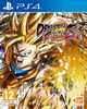 Omslagsbilde:Dragon Ball FighterZ