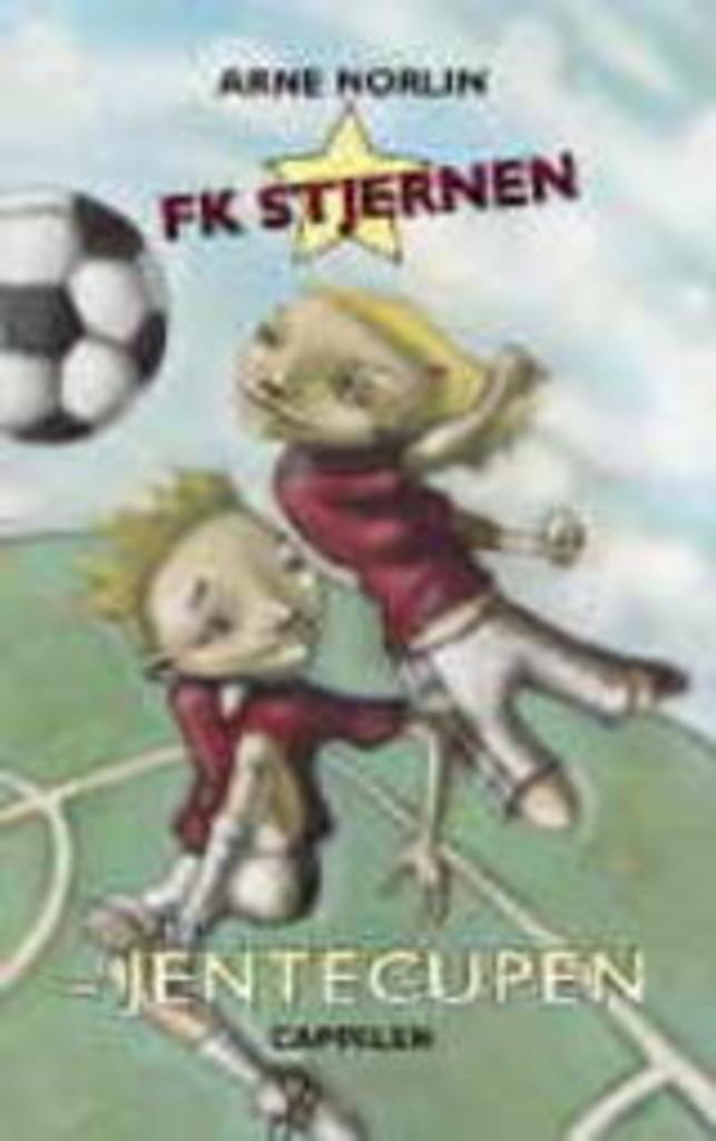 Fotballklubben Stjernen : Jentecupen