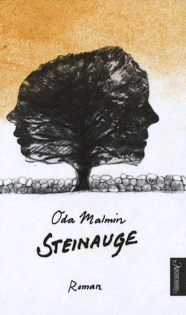 Steinauge