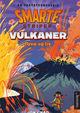 Omslagsbilde:Vulkaner : lava og liv